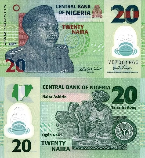 Checkout Nigerian Currency From Past To Present Legit Ng