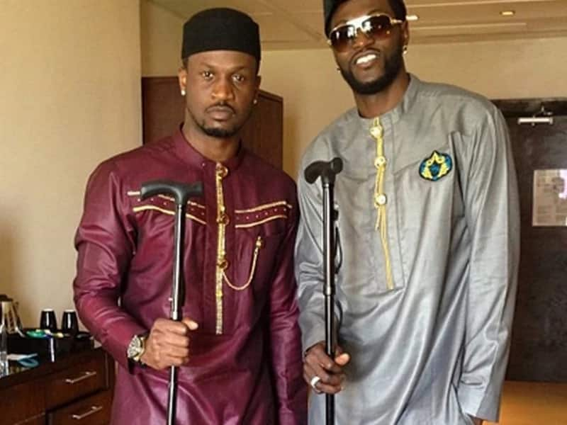 Niger Delta fashion styles look very trendy
