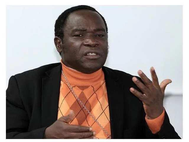 Yadda gwamnatin Najeriya ta bari Boko Haram suka zamo masu arziki - Kukah