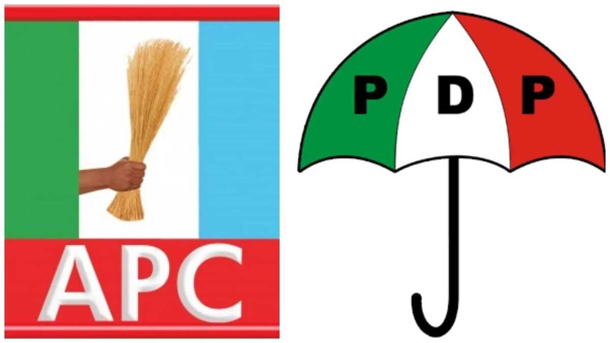 Hadimin wani gwamnan PDP ya sauya sheka zuwa jam'iyyar APC