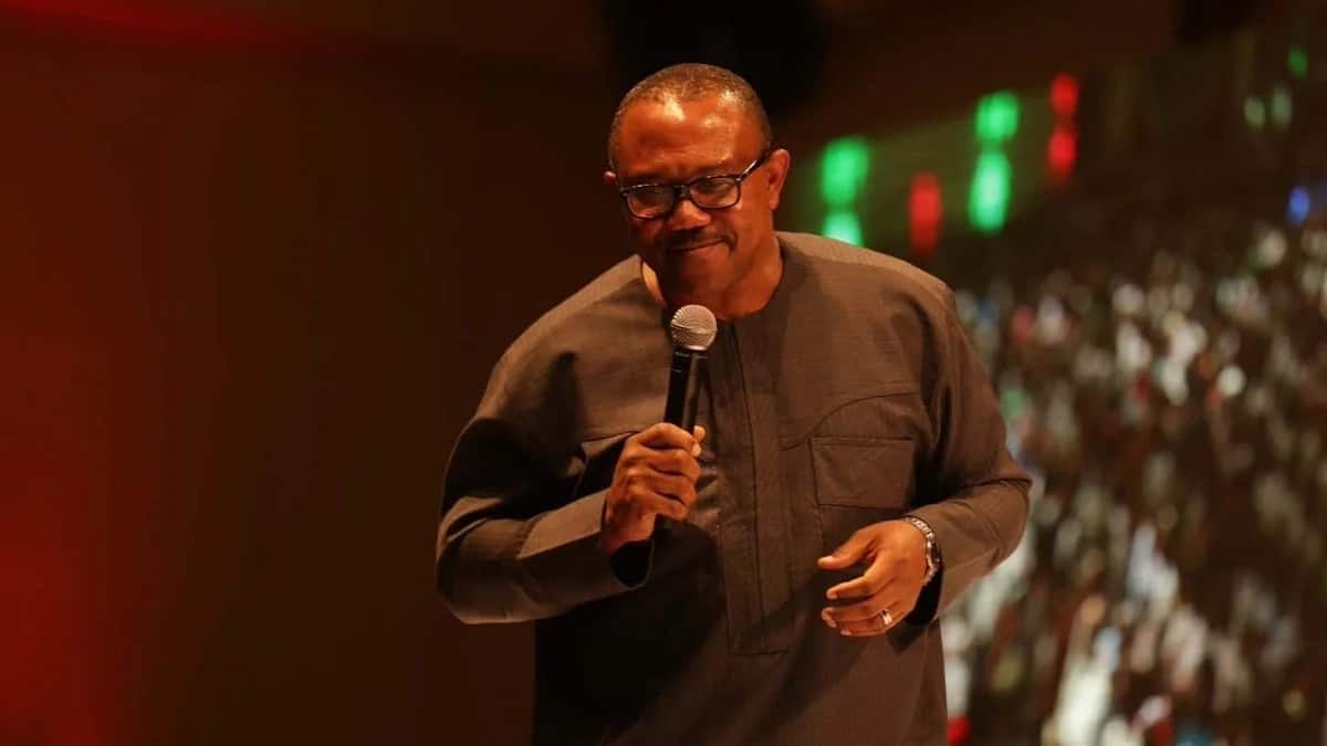Peter Obi expresses confidence over PDP's victory at tribunal