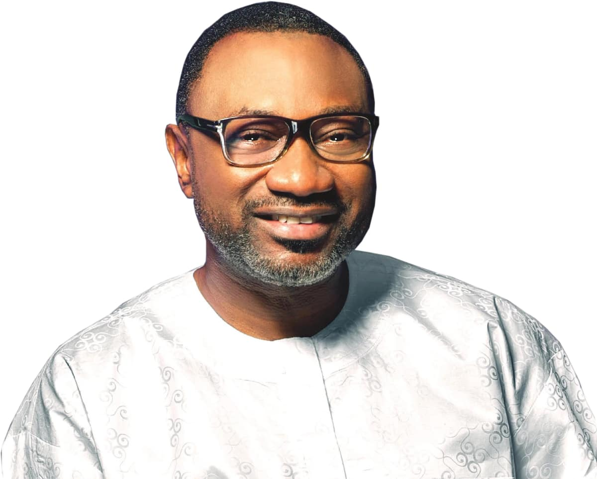 Femi Otedola biography gets a new page: will he become a governor of Lagos State?