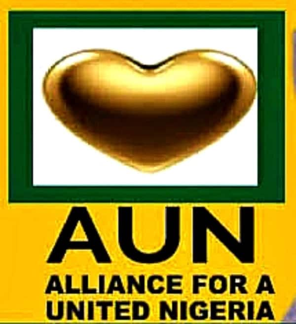 Alliance For A United Nigeria