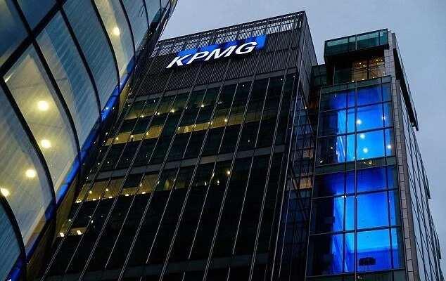 KPMG firm