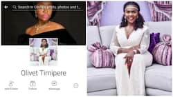 Check out what angry mom did to young lady who photoshopped her picture on Facebook