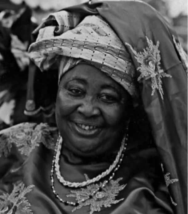 Unsung Heroines Of Nigeria's Independence