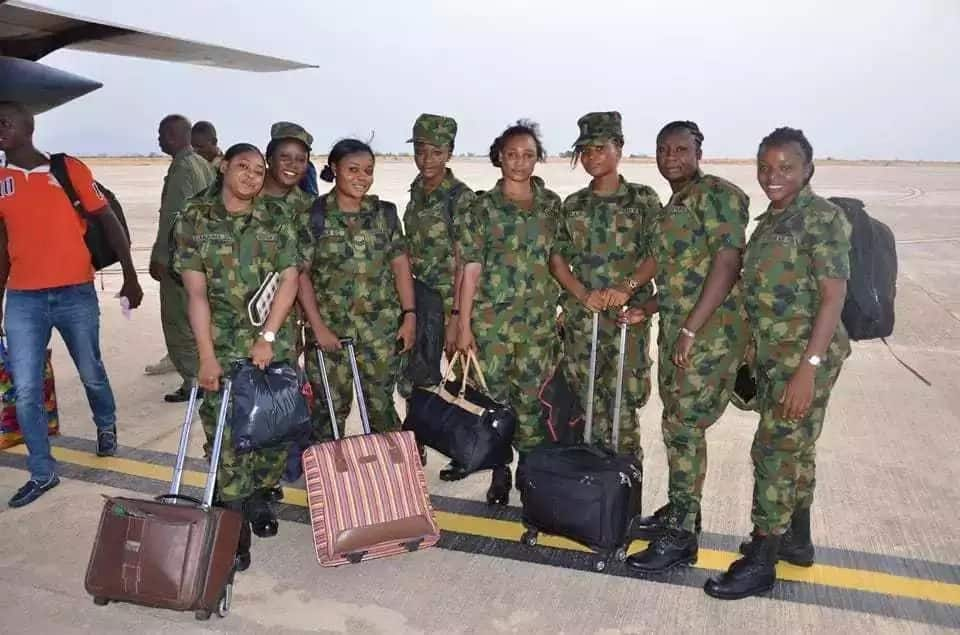 Nigerian defence academy requirements