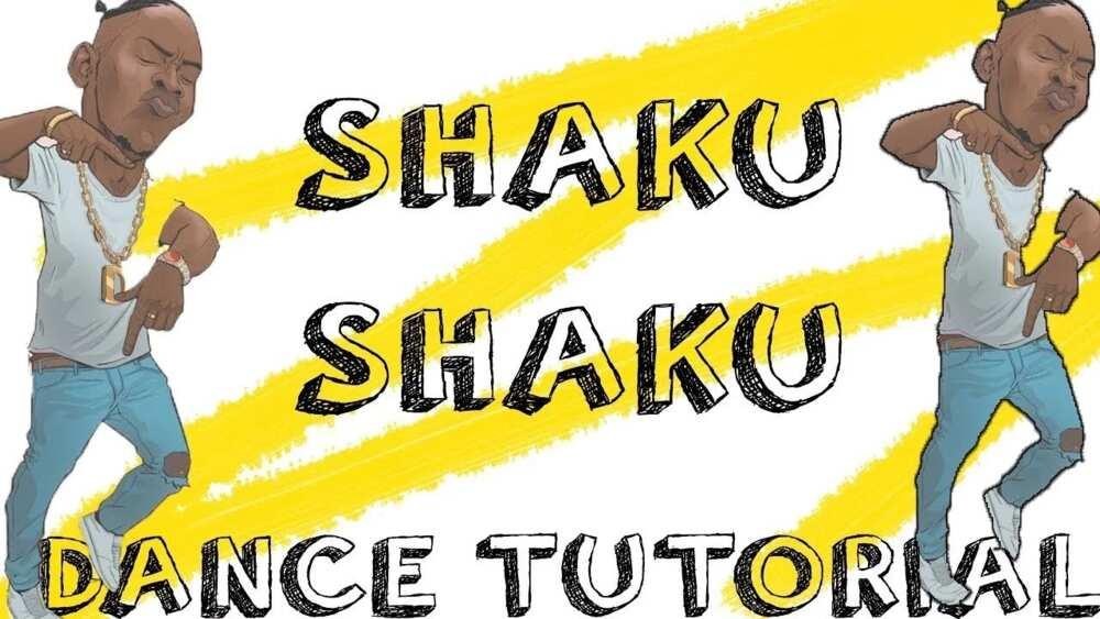 How to dance Shaku Shaku: step by step guide ▷ Legit ng