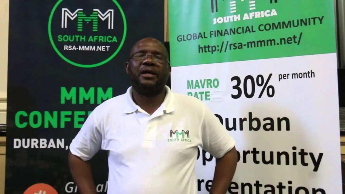 When did MMM start in Zimbabwe
