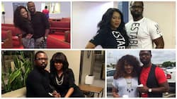 In case you don't know why Daniel Ademinokan married Stella Damasus, here it is
