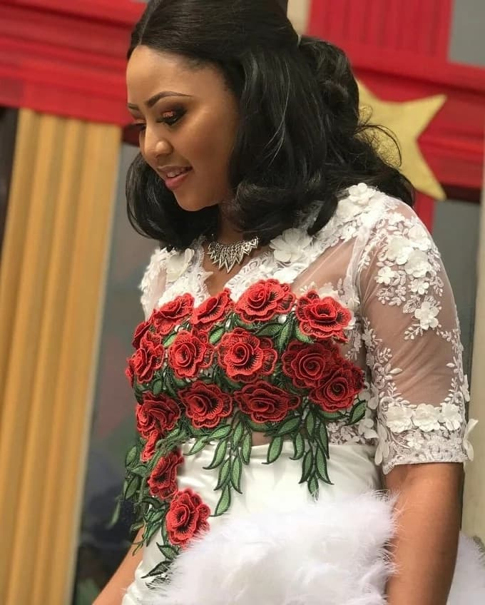 Is Regina Daniels married?