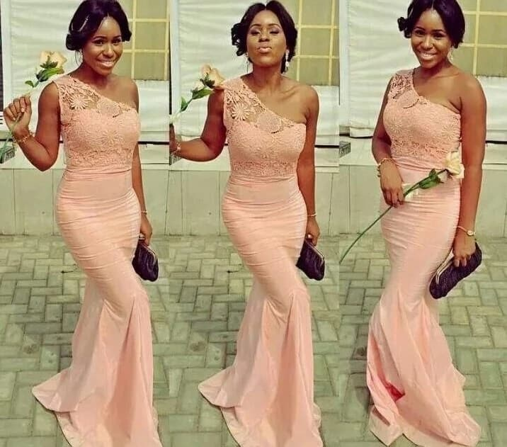 Bridesmaid Dresses In Nigeria Wonderful Chief Attire