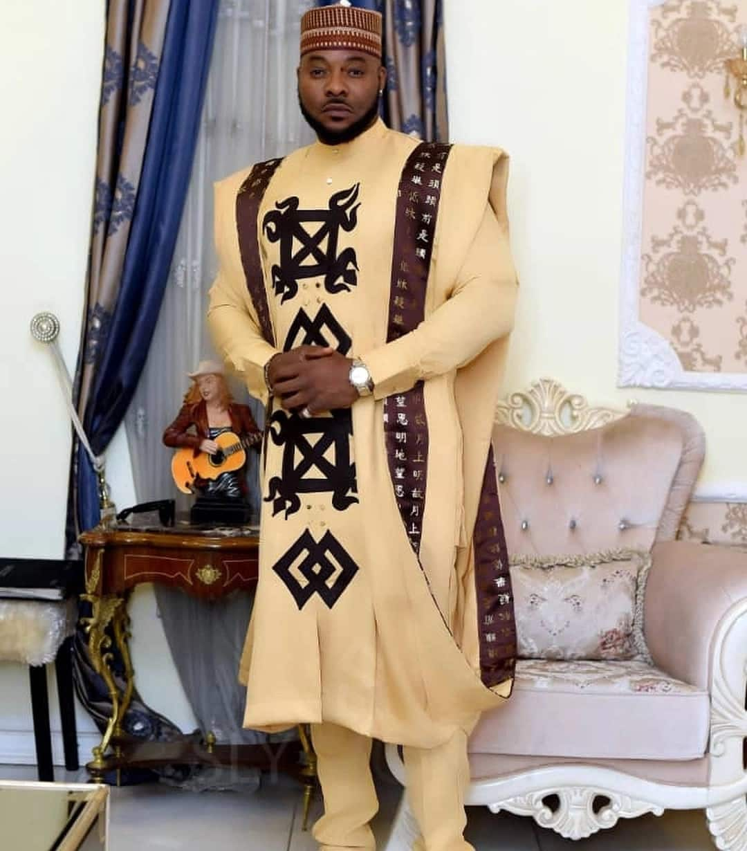 Arewa fashion styles for men 7
