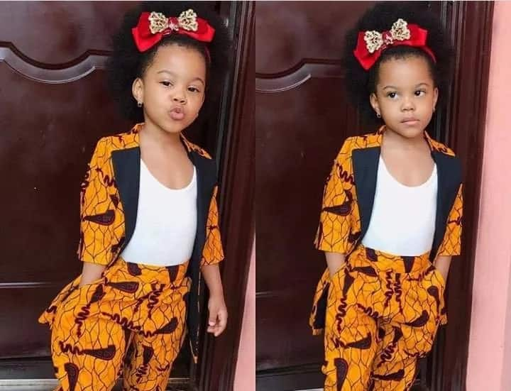 Latest Ankara Styles For Children To Wear In 2019 Updated Legit Ng