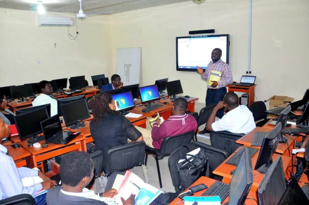 Aptech training centres in Nigeria