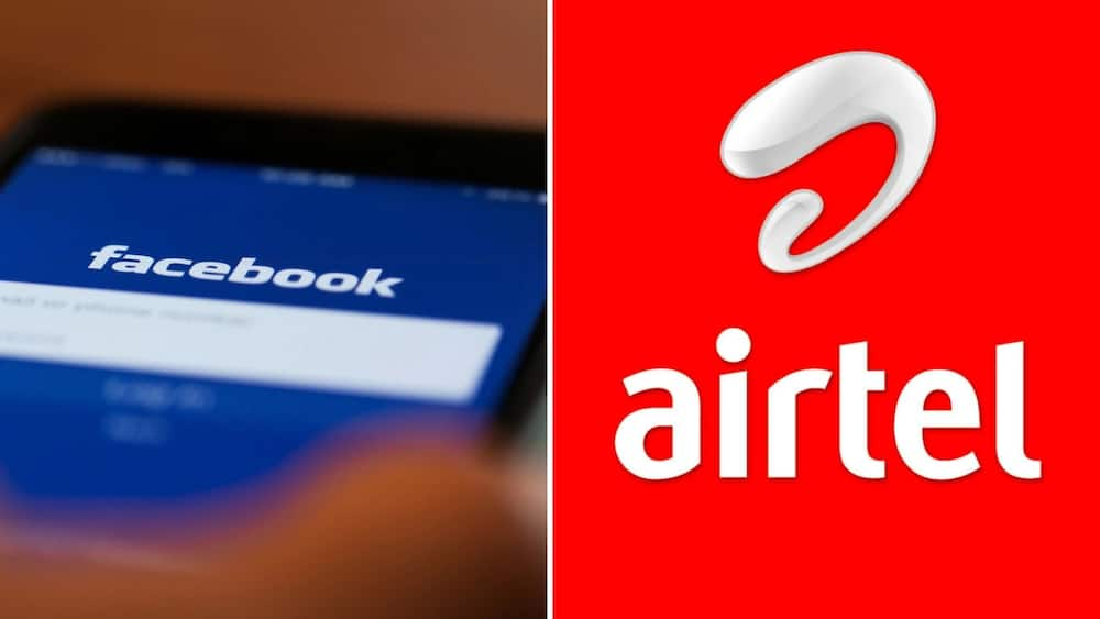 Airtel free Facebook browsing: how to activate it? ▷ Legit ng
