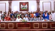 President Buhari promises youths ministerial slots if re-elected