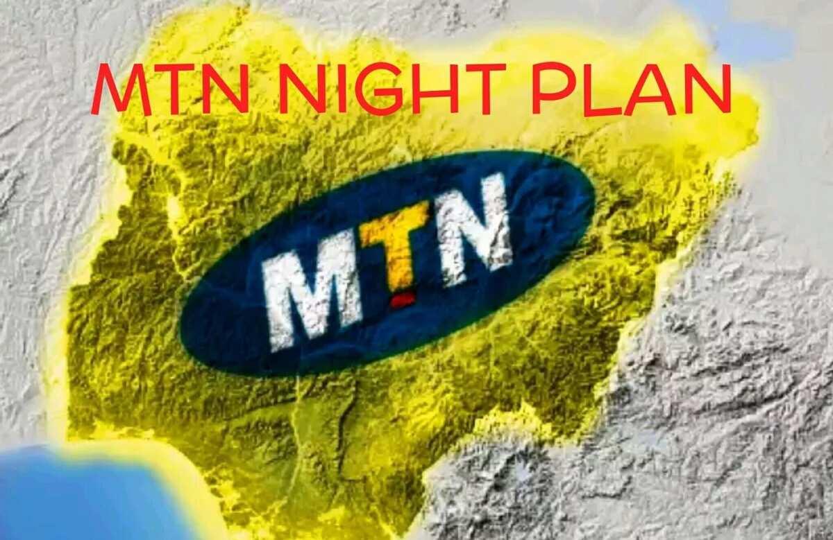 MTN Night browsing plan