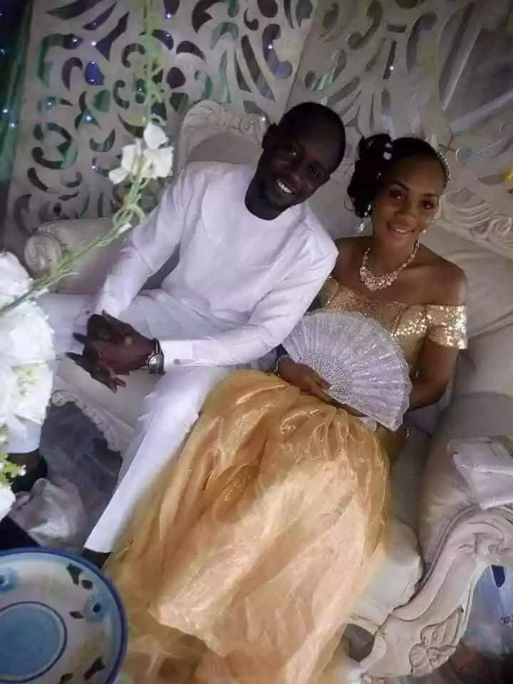 Lady accuses man of beating his wife to death 4 months after marriage (photos)