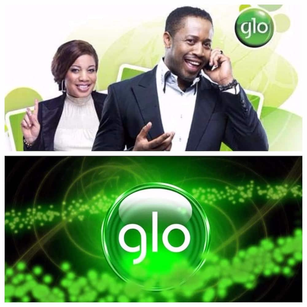 How to know your Glo number?