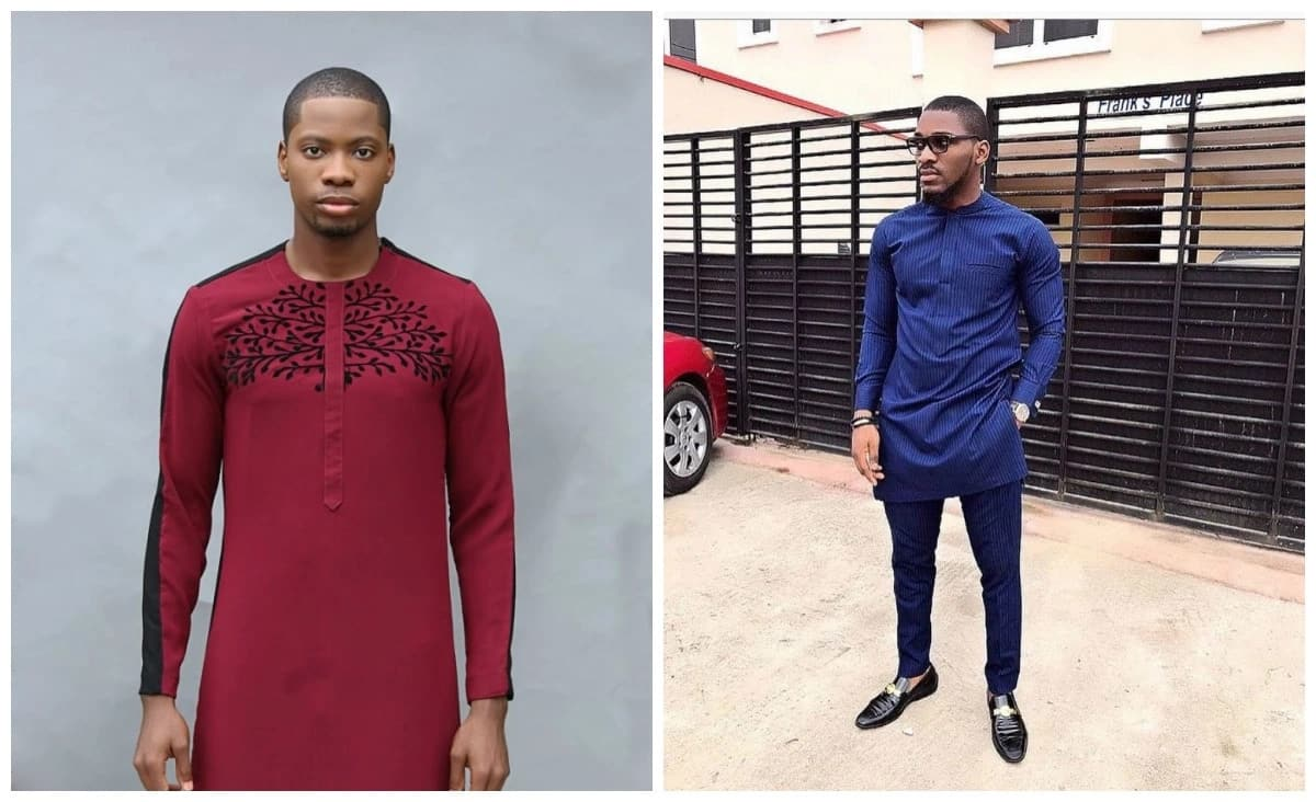 Best Nigerian men's fashion styles in 2020