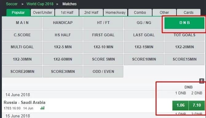 Bet9ja Booking Codes in 2019 [Updated] ▷ Legit ng