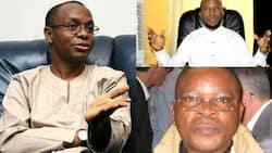 You are taking us for a ride - Nigerians react as APC appoints El-Rufai chairman of restructuring committee