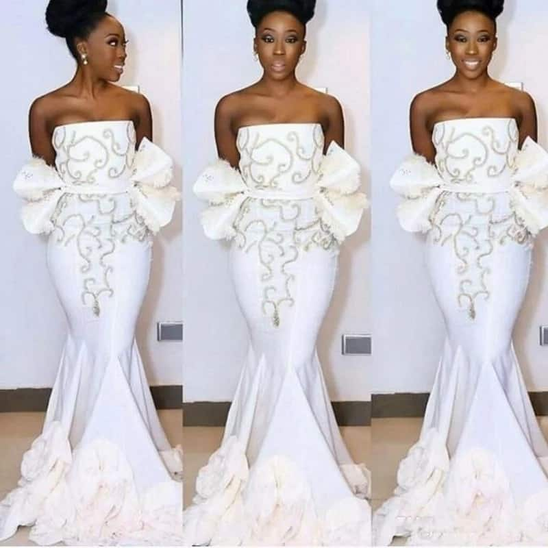 Latest Wedding Gowns In Nigeria 2017 2018 Legitng