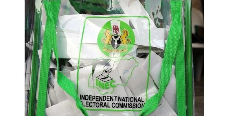 INEC PVC registration centres in Lagos
