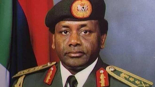 Buhari zai rabawa 'yan Najeriya Dala miliyan 322 da Abacha ya sata