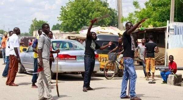 Boko Haram terrorists stepping up plans to attack Maiduguri - Residents