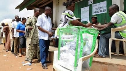 Opinion: Ending violence against women during elections By Idris Mohammed