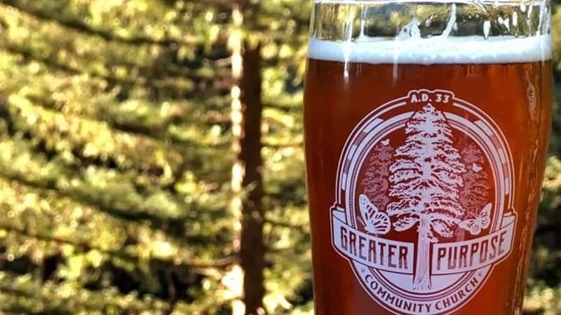 American church serves beer during services, set to open brewery