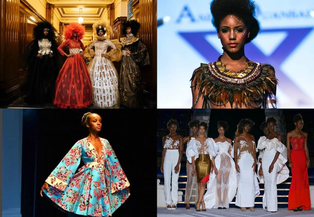 Why Is The Fashion Industry In Nigeria So Popular Legit Ng