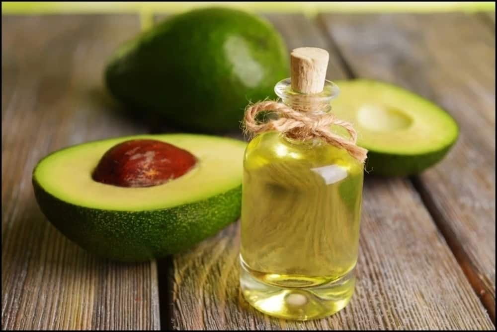 is avocado oil good for frying