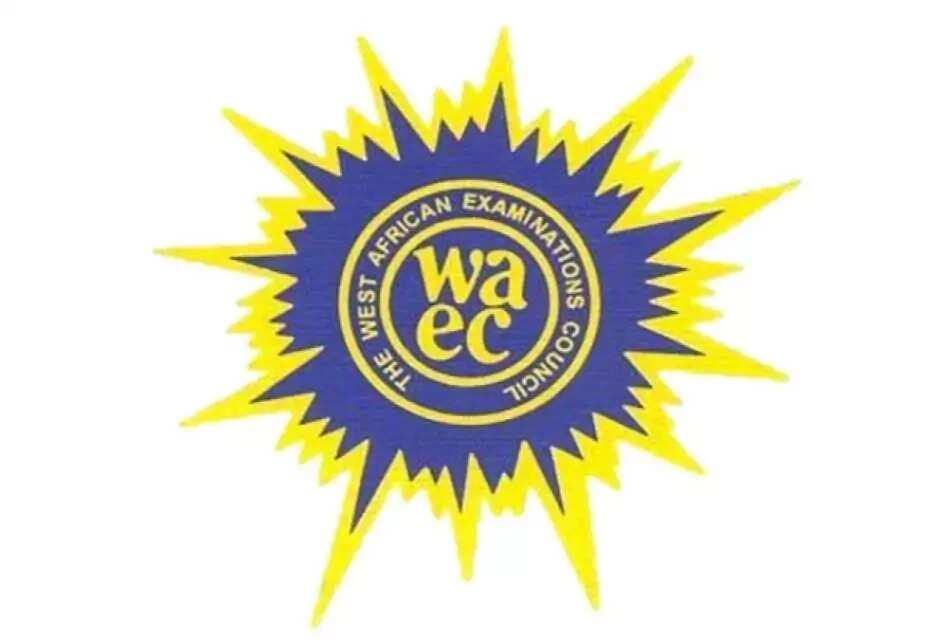 WAEC Registration Logo