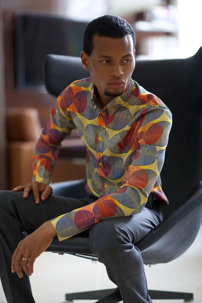 9. One Nigerian Boy