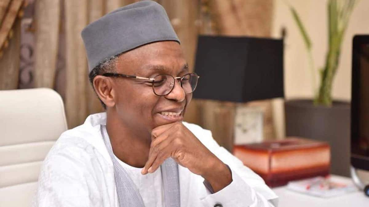 Opinion: El-rufai is on the mission to fully restore Kaduna's glory