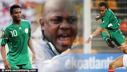 Mikel Reportedly Snubs Keshi As Osaze Targets Comeback