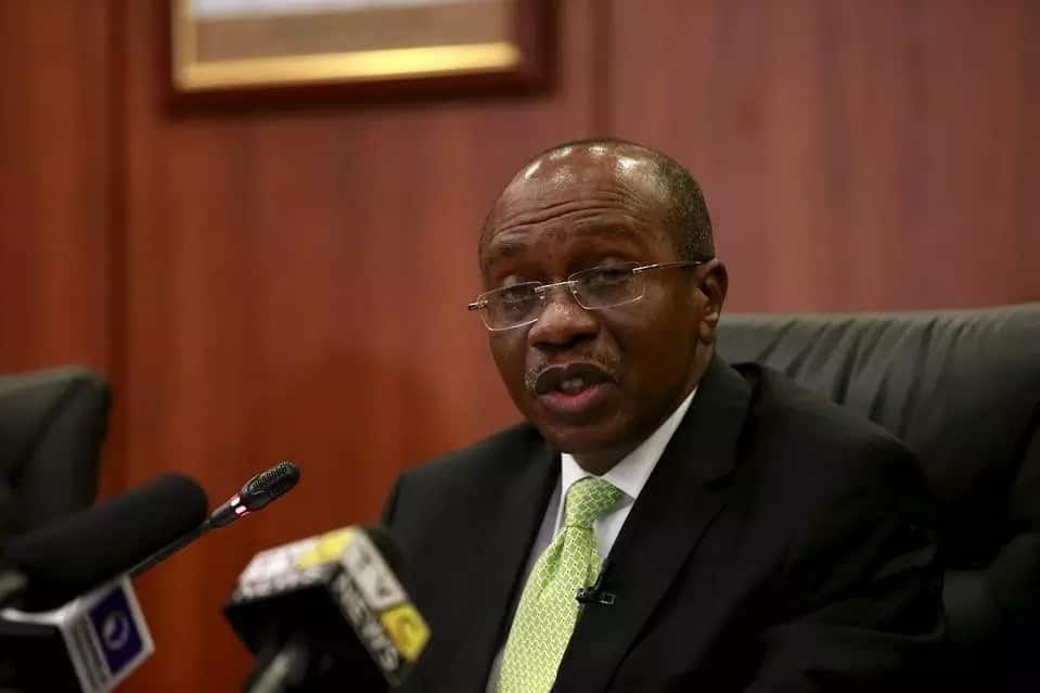 CBN Reveals Why it Sacked All Director of First Bank, Announce New Members