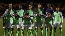 Pre-World Cup friendly: Nigeria to battle Spanish League giants Atletico Madrid in Uyo
