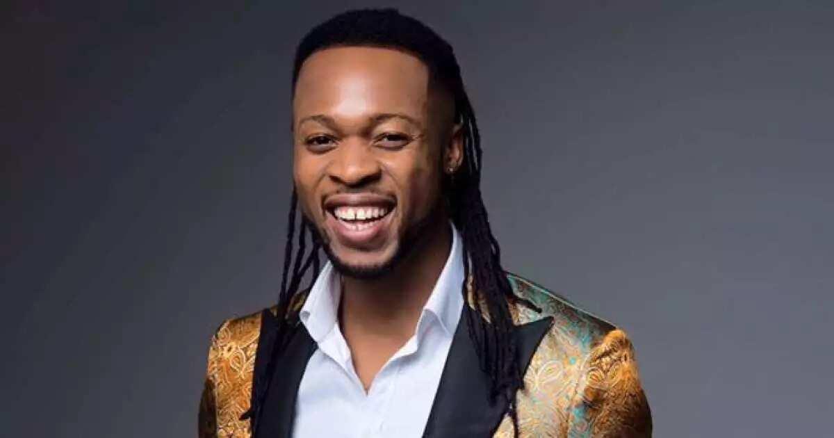 Top 20 richest musicians in Nigeria: Flavour
