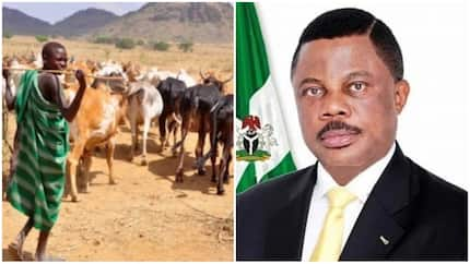 Giving away Anambra land as cattle colonies to herdsmen will be unfair - Lawmakers