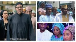 12 photos of President Buhari's handsome son Yusuf you may have missed