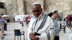 Muhimman Abubuwa 6 da Ya Kamata Ku Sani Game da Nnamdi Kanu Shugaban IPOB