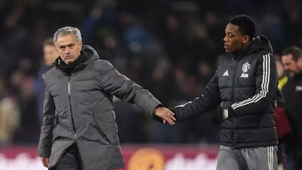 Competition for Chelsea as Juventus renew their interest to sign Man United forward