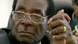 Mugabe orders arrest of Zimbabwean Olympic Team after Rio Olympics