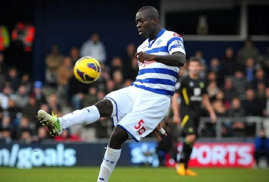 Christopher Samba (Republic of the Congo)