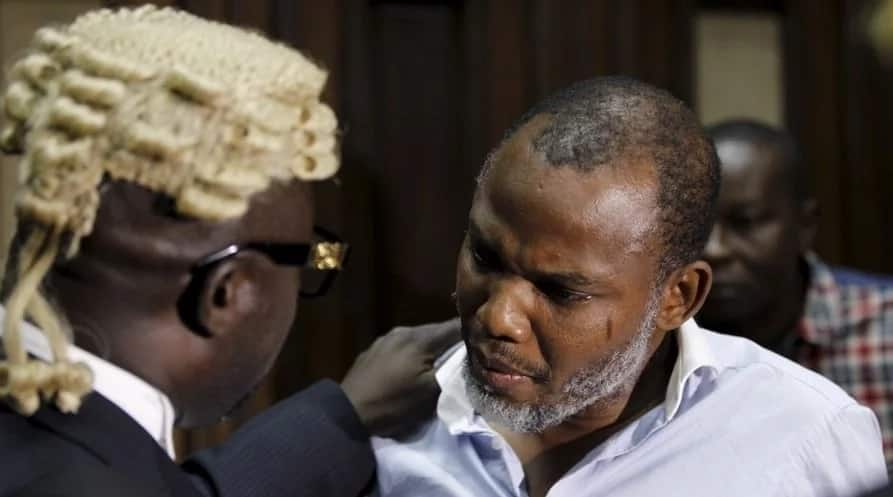 IPOB restructures, appoints new leaders for Biafra zones