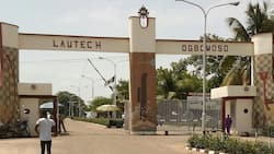 JUST IN: ASUU stops LAUTECH students from writing exams, begins strike